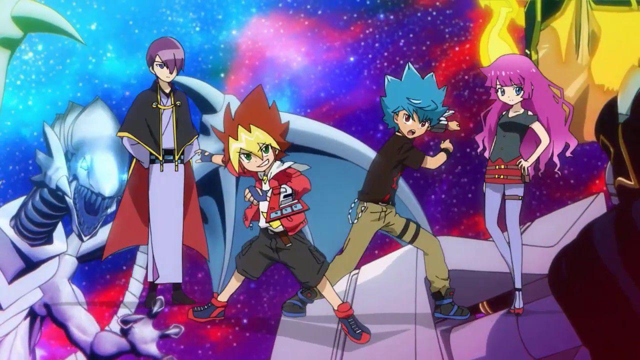 Yu-Gi-Oh! SEVENS: Ecco quando riprenderà la programmazione dell'anime