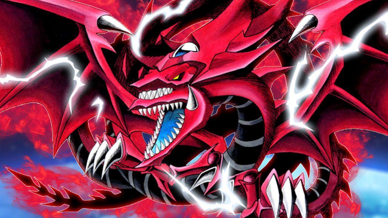 Yu-Gi-Oh: Slifer Drago del Cielo diventerà un Funko POP, rivelata l'anteprima