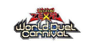 Yu-Gi-Oh! Zexal World Duel Carnival annunciato su 3DS