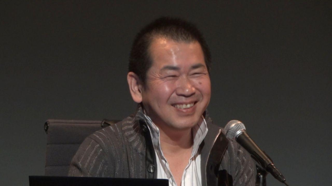 Yu Suzuki è contento di poter lavorare ad un nuovo Shenmue