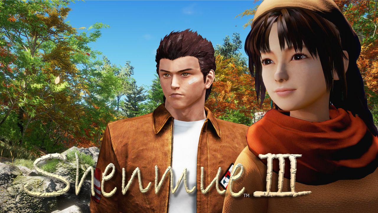 Yu Suzuki rivela nuovi dettagli su Shenmue 3 in un'intervista
