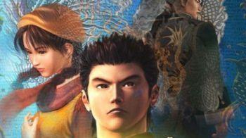 Yu Suzuki vuole completare la storia di Shenmue
