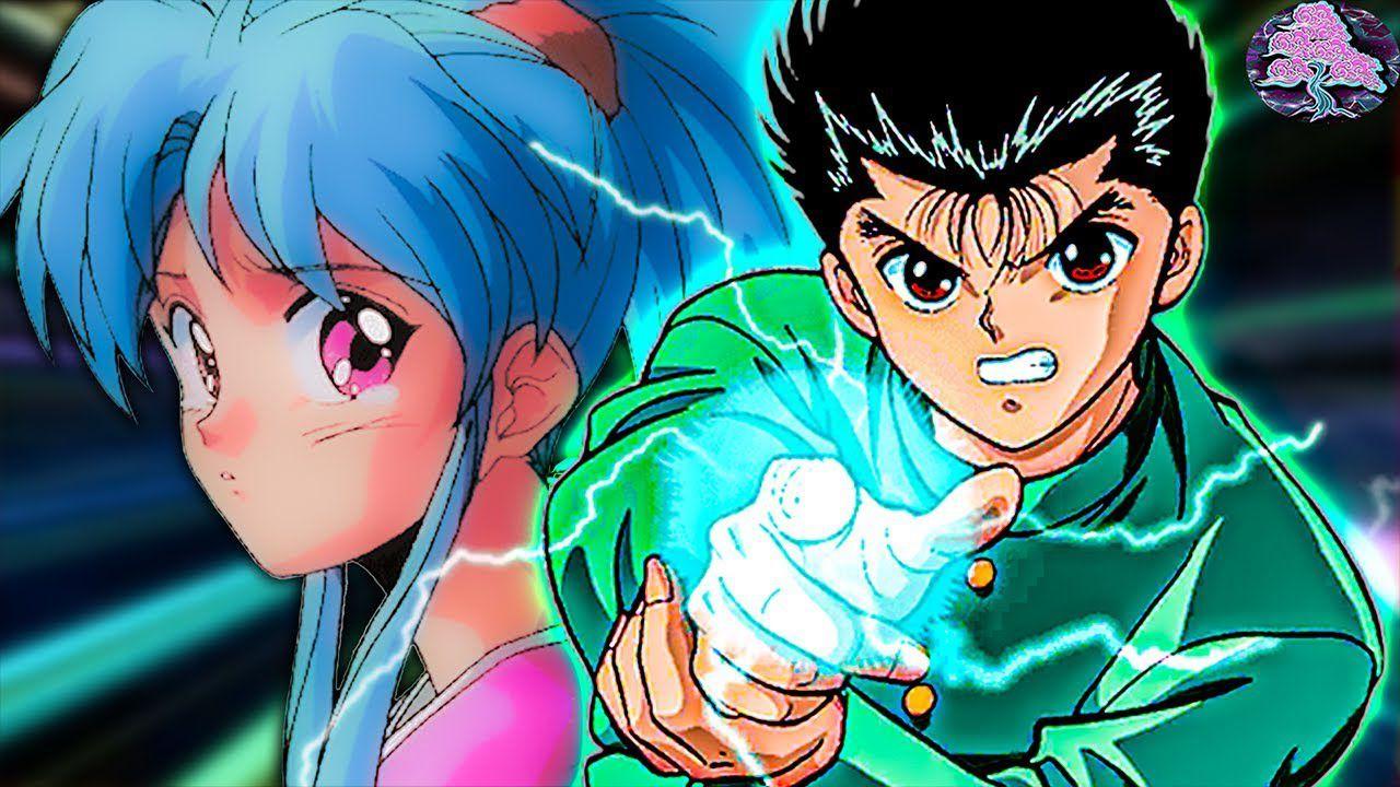 YuYu Hakusho: il manga di Yu degli Spettri compie 30 anni! Auguri alla storia di Togashi