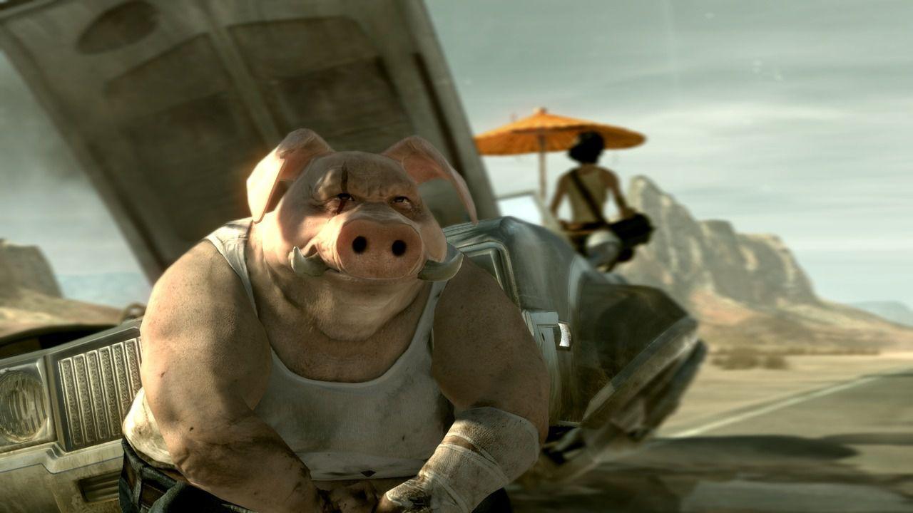 Yves Guillemot accenna a Beyond Good & Evil 2: il gioco è ancora in fase di sviluppo?