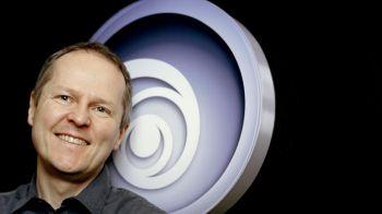 Yves Guillemot: 'La nuova console di Nintendo è fantastica'