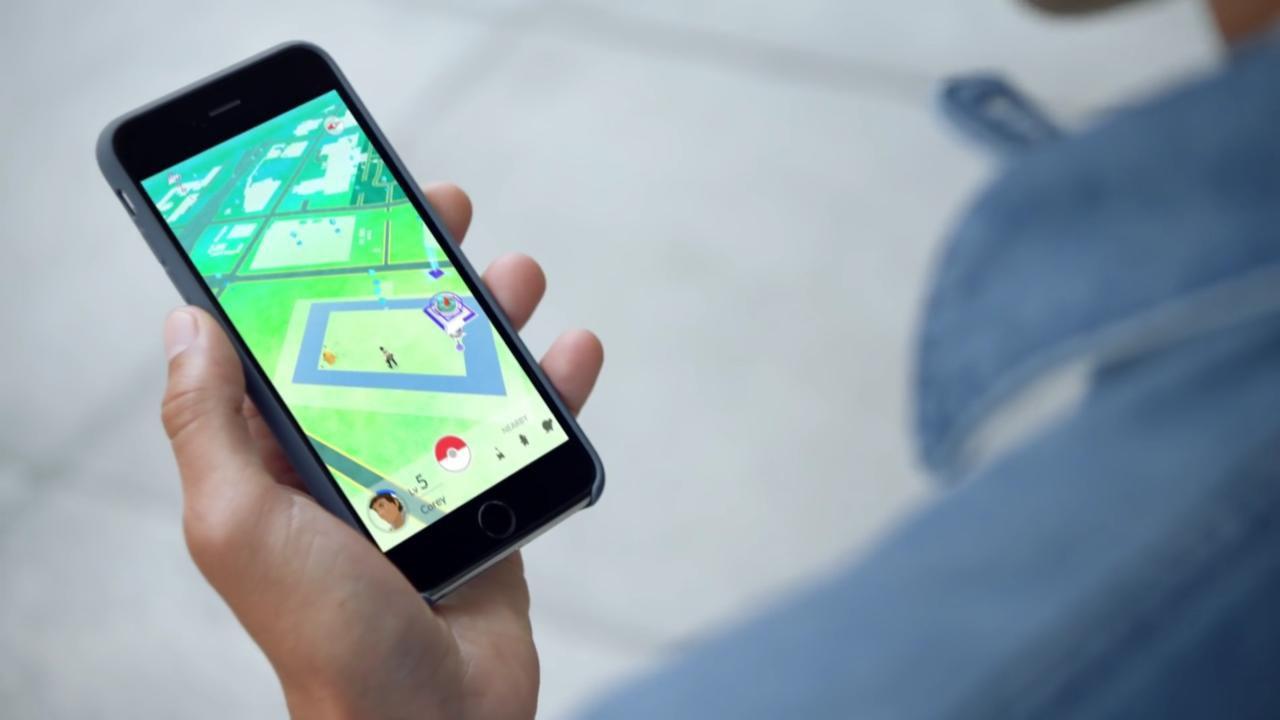 Yves Guillemot è rimasto impressionato dal successo di Pokemon GO