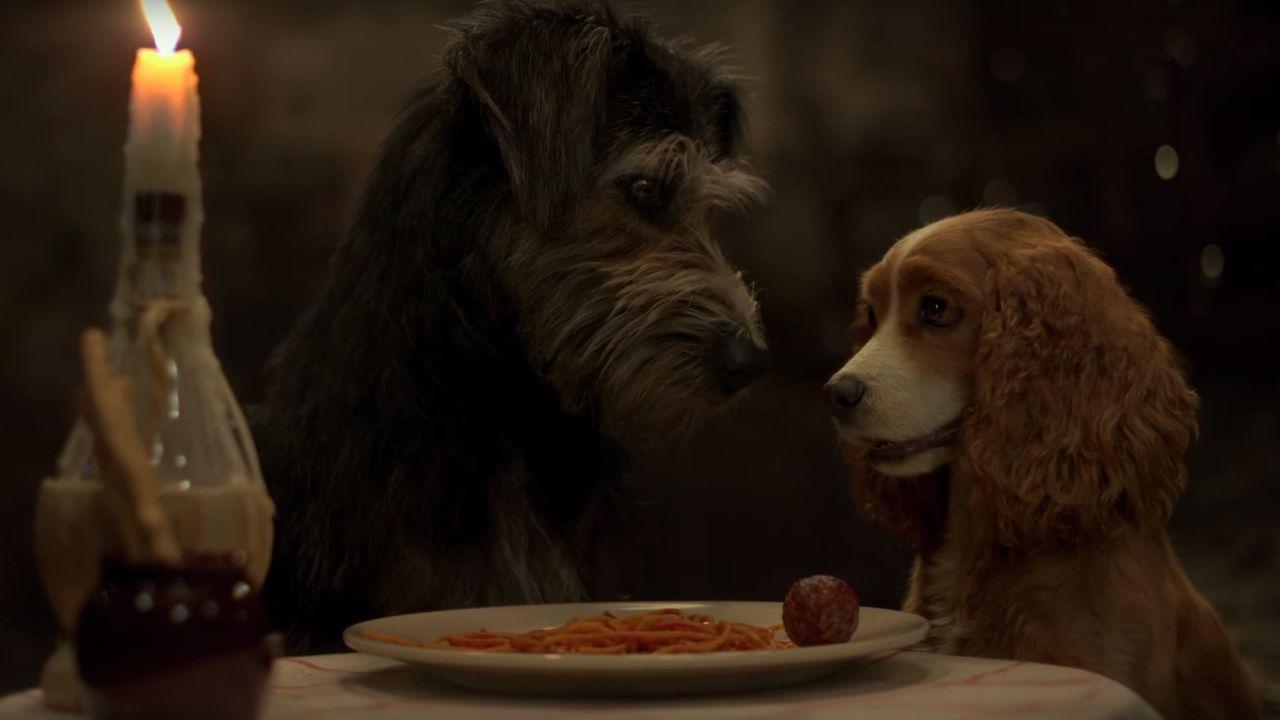 Yvette Nicole Brown ha adottato la cagnolina protagonista di Lilli e il Vagabondo