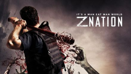 Z Nation 2: materiale promozionale dal quarto episodio, 'Batch 47'