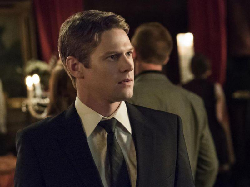 Zach Roering, arrestata la star di The Vampire Diaries: tutti i dettagli