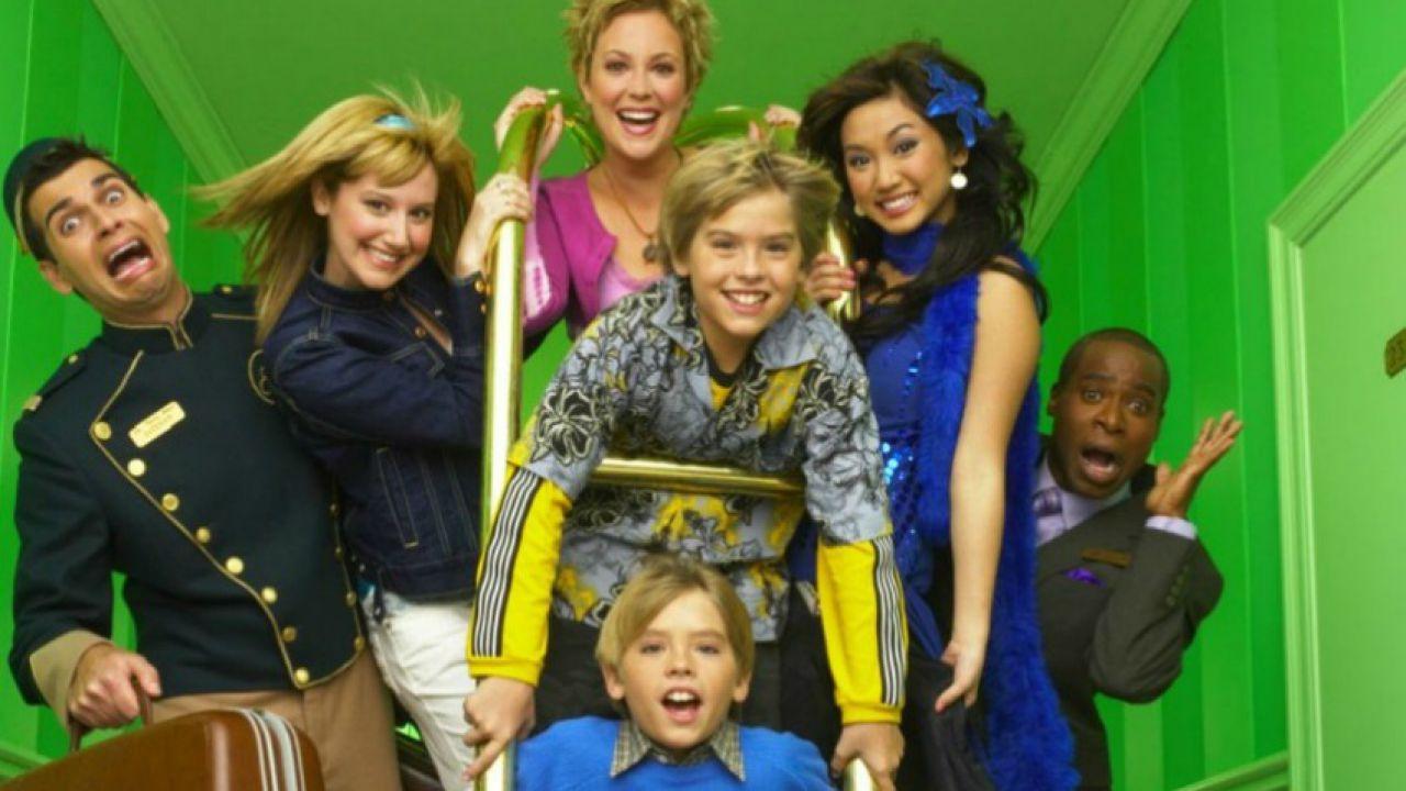Zack e Cody: 15 cose che forse non sapevate sulla serie di Disney Channel