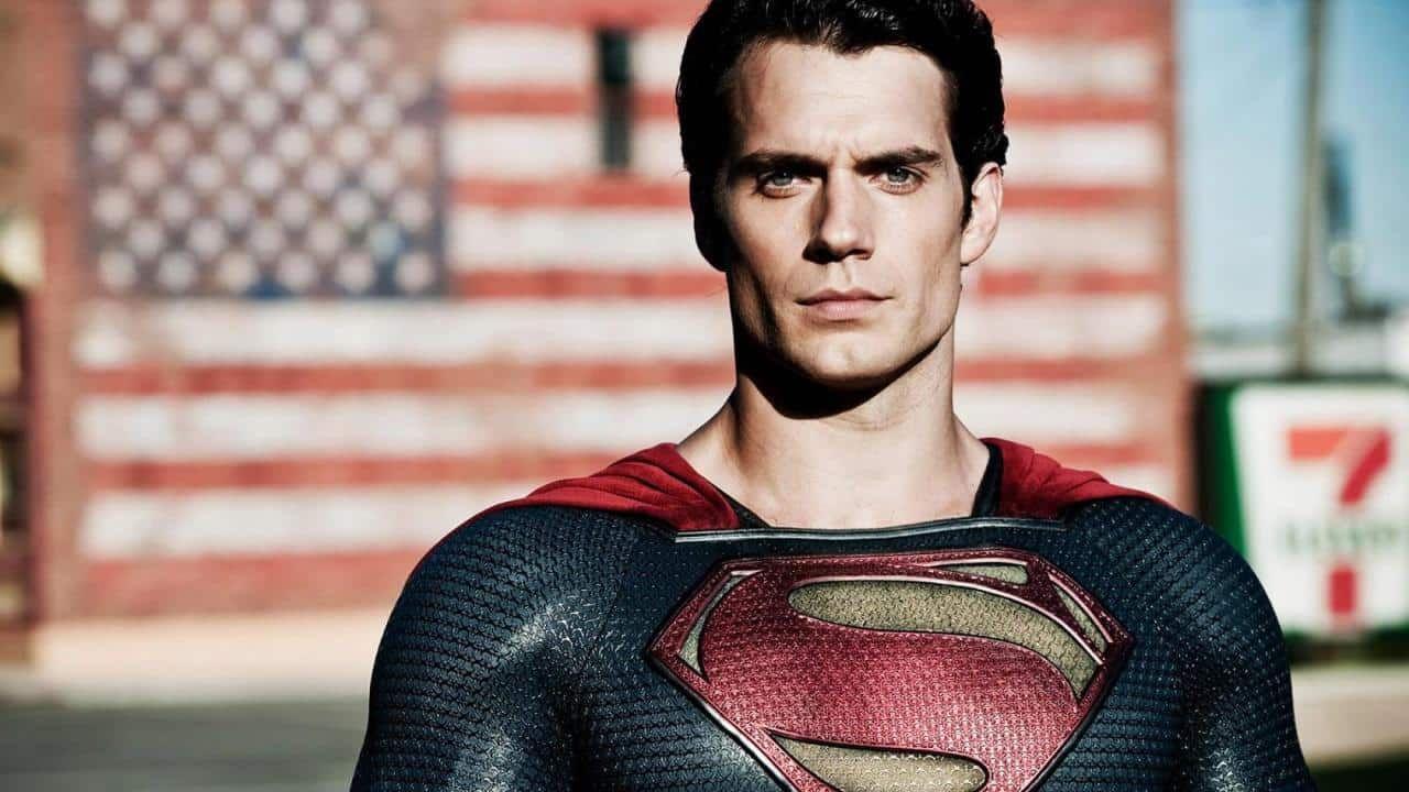 Zack Snyder chiama Henry Cavill il 'nostro' Superman dopo l'annuncio del reboot