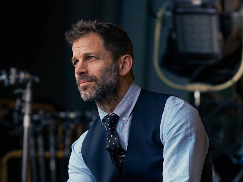 Zack Snyder compie 55 anni: auguri al regista di Watchmen e Justice League