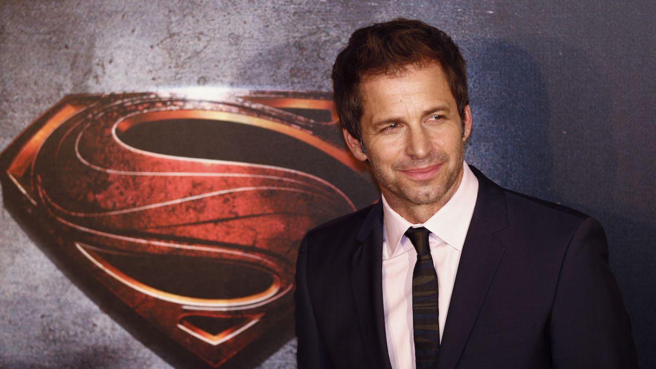 Zack Snyder sulle critiche a L'Uomo d'Acciaio, su Watchmen e su Batman v Superman: Dawn of Justice
