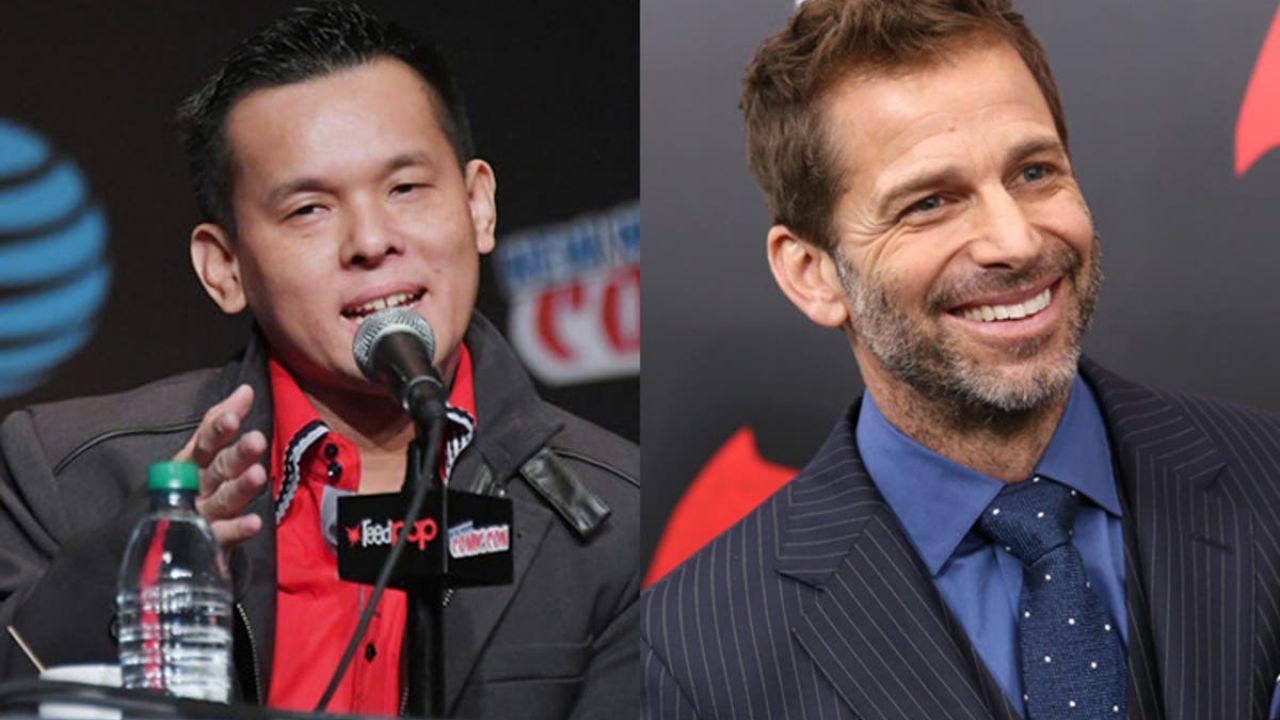 Zack Snyder e Jay Oliva sulla loro serie anime a tema nordico: 'Netflix ne è entusiasta!'
