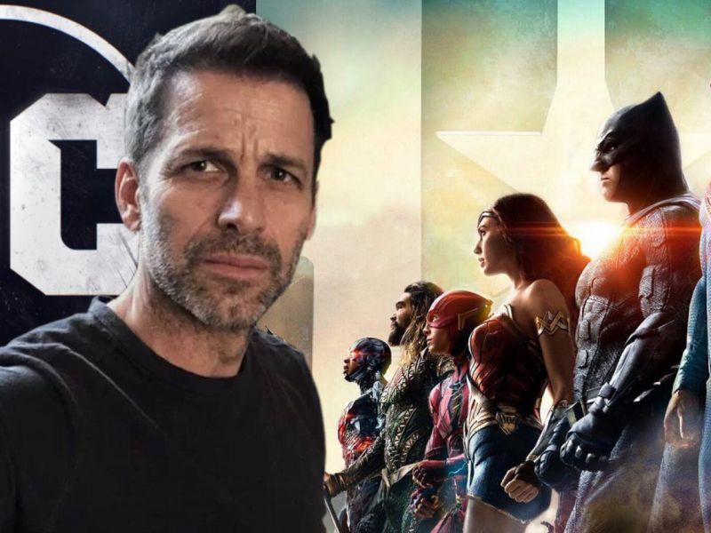 Zack Snyder: Justice League come Il signore degli anelli, il mio film stravolto da altri