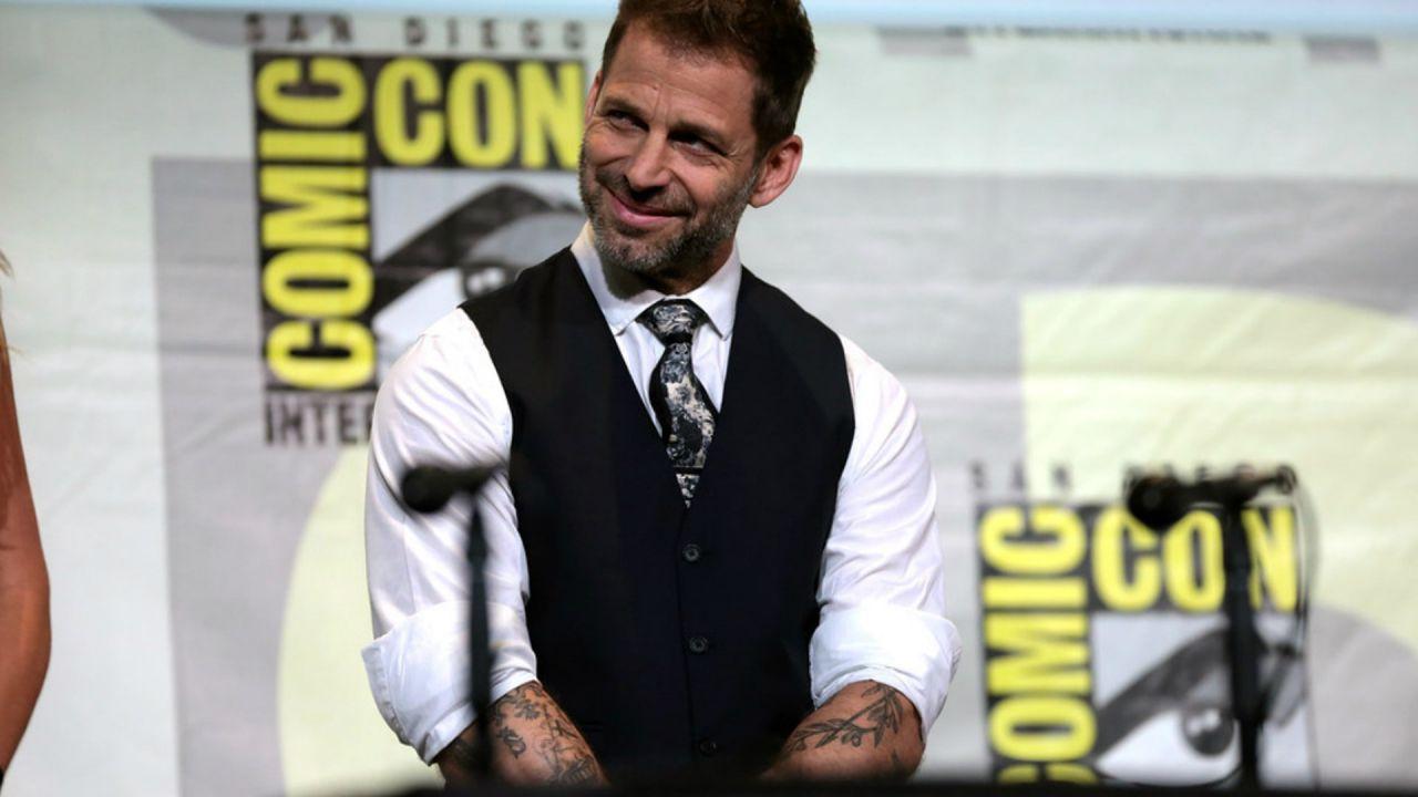 Zack Snyder, non solo Justice League: conoscete la versione da quattro ore di Watchmen?