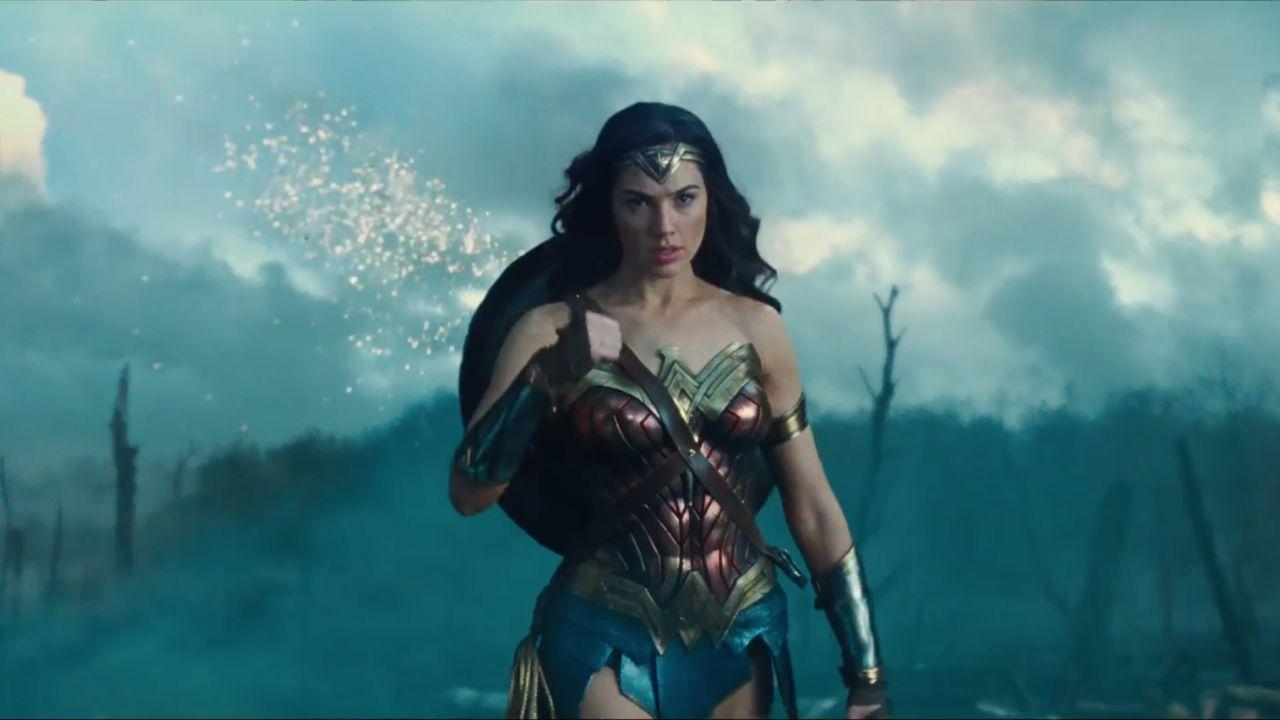 Zack Snyder rivela quali fossero i piani iniziali per Wonder Woman