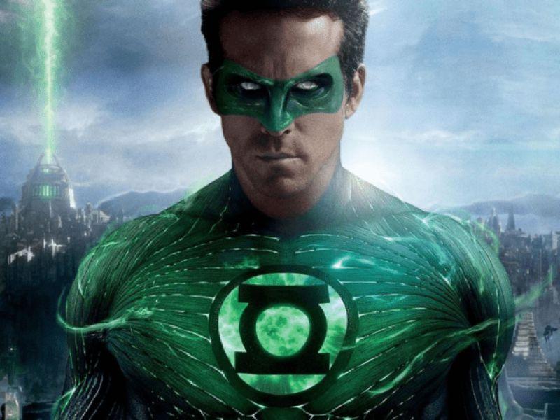 Zack Snyder's Justice League, Bruce Wayne incontra Lanterna Verde in questa edit fanmade