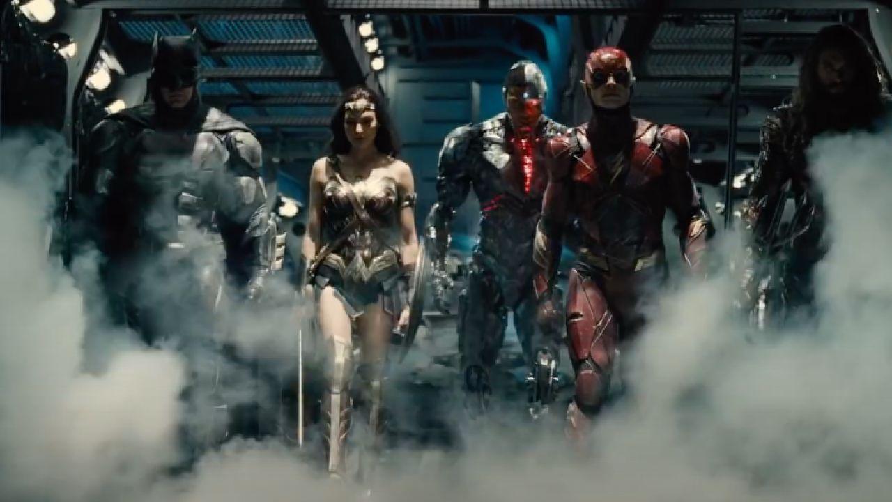Zack Snyder's Justice League, ecco il punteggio di Rotten Tomatoes: vi stupirà!