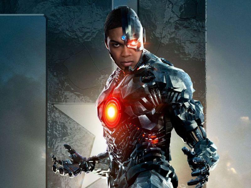 Zack Snyder's Justice League, Ray Fisher non ci credeva: 'E' un anno strano'
