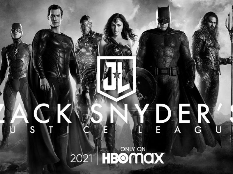 Zack Snyder's Justice League fa schizzare i download di HBO Max superando Disney+