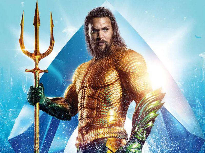 Zack Snyder's Justice League, il trailer e il character poster dedicati ad Aquaman