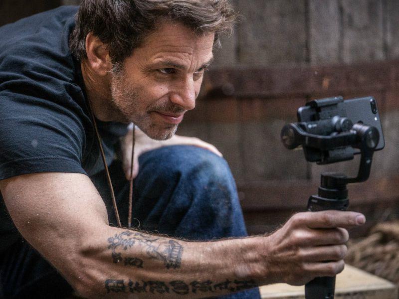 Zack Snyder sarà in live-commentary per Man of Steel: ecco l'annuncio della Snyder Cut?