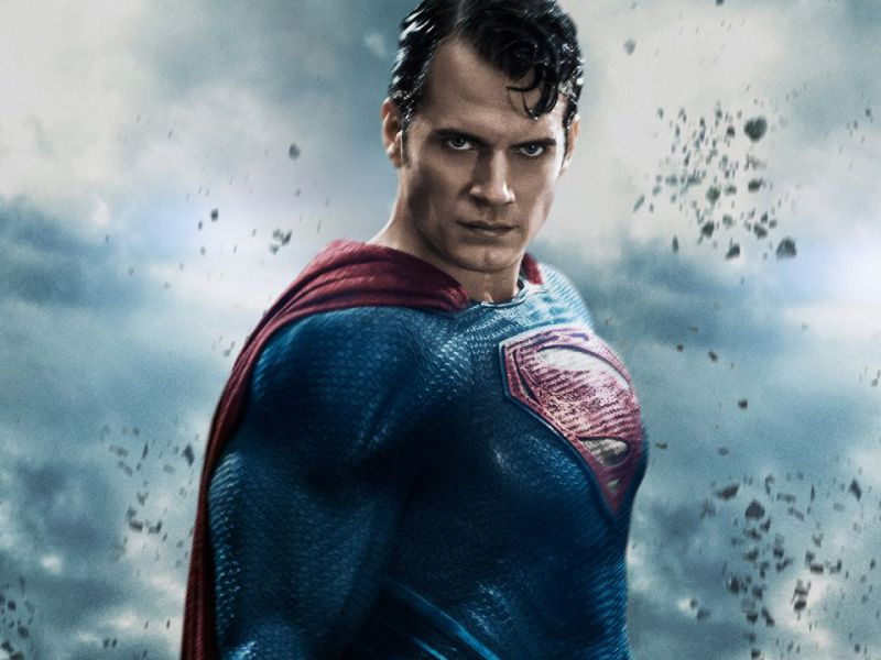Zack Snyder svela un incredibile segreto de L'uomo d'acciaio