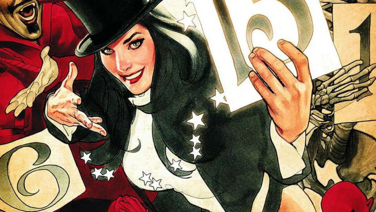 Zatanna, sarà Emerald Fennell a dirigere il film DC: tutto sulla regista
