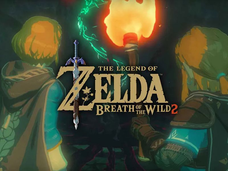 Zelda Breath of the Wild 2, 35 years of the saga, Switch Pro: still predictions for 2021