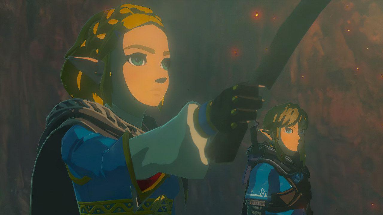 Zelda Breath of the Wild 2, aspettando novità: oltre 600 giorni dal reveal trailer