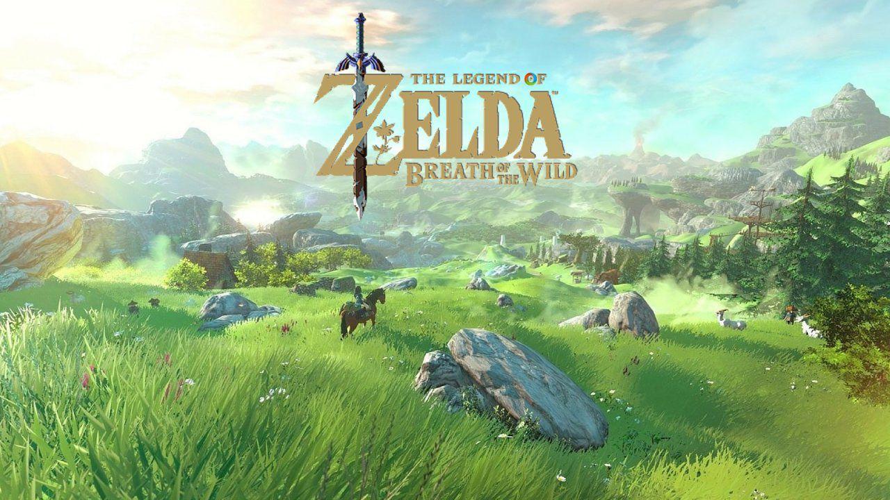 Zelda Breath of the Wild: Nintendo spiega i motivi del ritardo