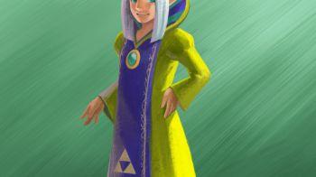 Zelda: A Link Between Worlds - Aonuma spiega perché la Hero Mode non è disponibile dall'inizio