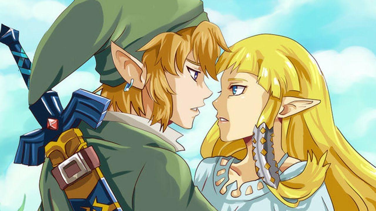 Zelda e Link prendono vita in un doppio cosplay che vi lascerà a bocca aperta