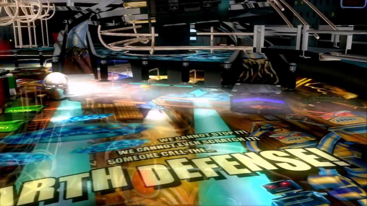 Zen Pinball 2 in arrivo su PS4 il 18 Dicembre
