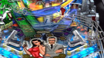 Zen Pinball avrà un DLC dedicato a Street Fighter IV