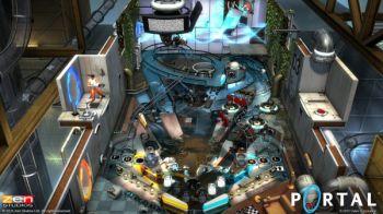 Zen Studios omaggia Portal con un nuovo flipper
