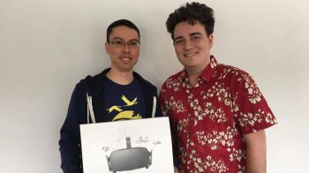 Zenimax: John Carmack ha rubato tecnologie VR, Luckey è un impostore
