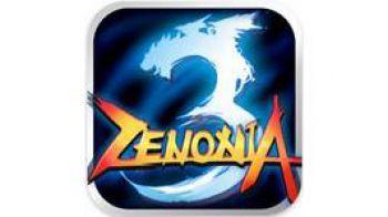Zenonia 3 disponibile su AppStore