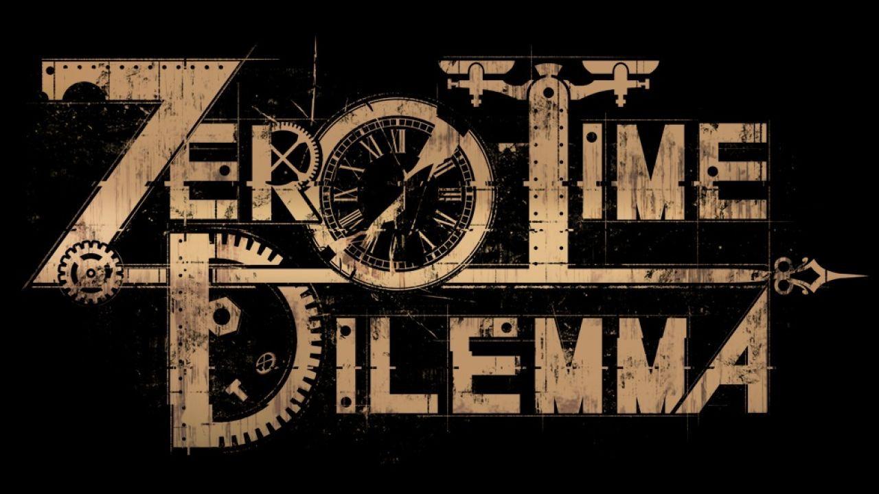 Zero Time Dilemma: aperto il sito ufficiale, il primo trailer verrà mostrato questa settimana