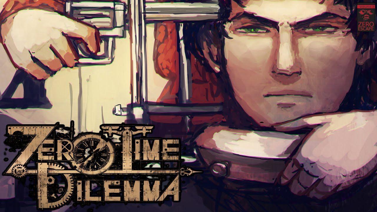 Zero Time Dilemma: data di uscita della versione PC