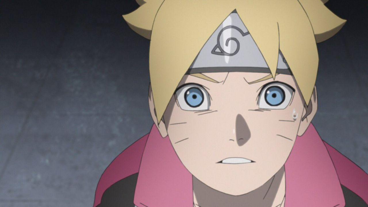 Zetsu torna protagonista nell'ultimo episodio di Boruto: Naruto Next Generations