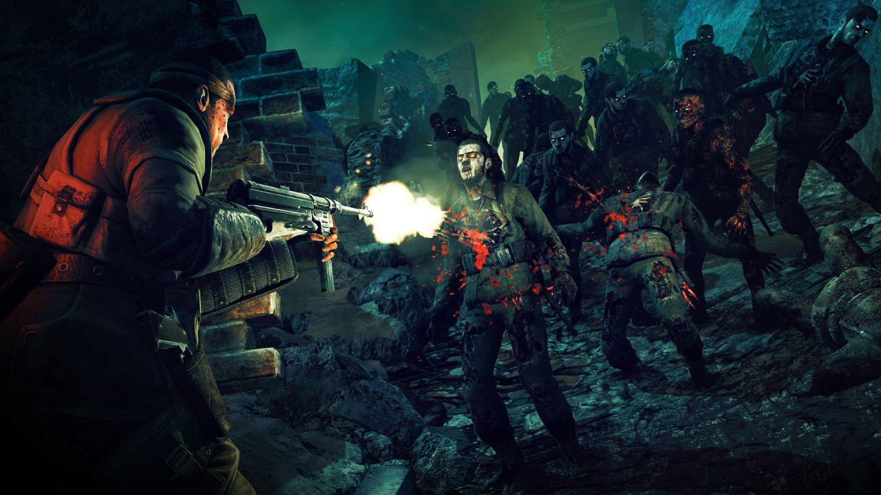 Zombie Army Trilogy può garantire a Rebellion un discreto margine di guadagno