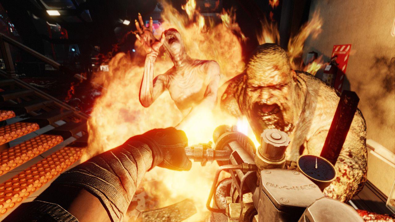 Zombie e proiettili nel nuovo video di Killing Floor 2