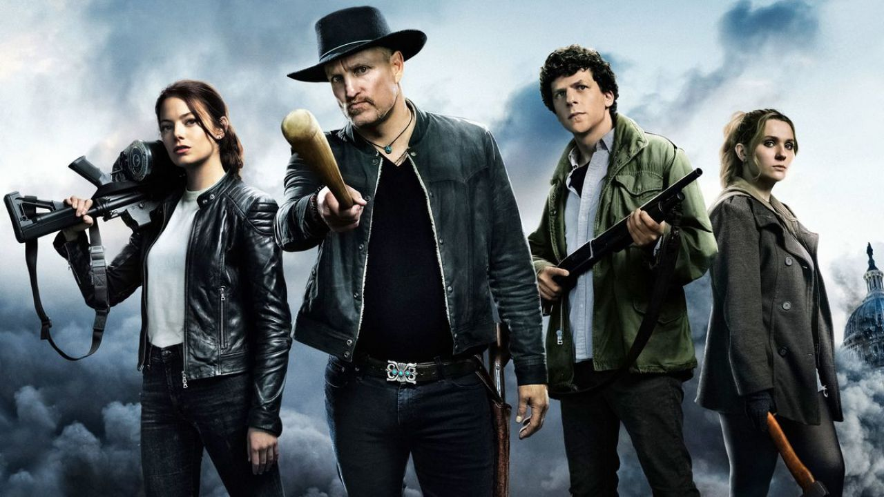 Zombieland, c'è anche Bill Murray nei Funko Pop! per Halloween