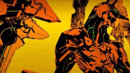 Zone of the Enders HD Collection: Anubis, il filmato d'apertura