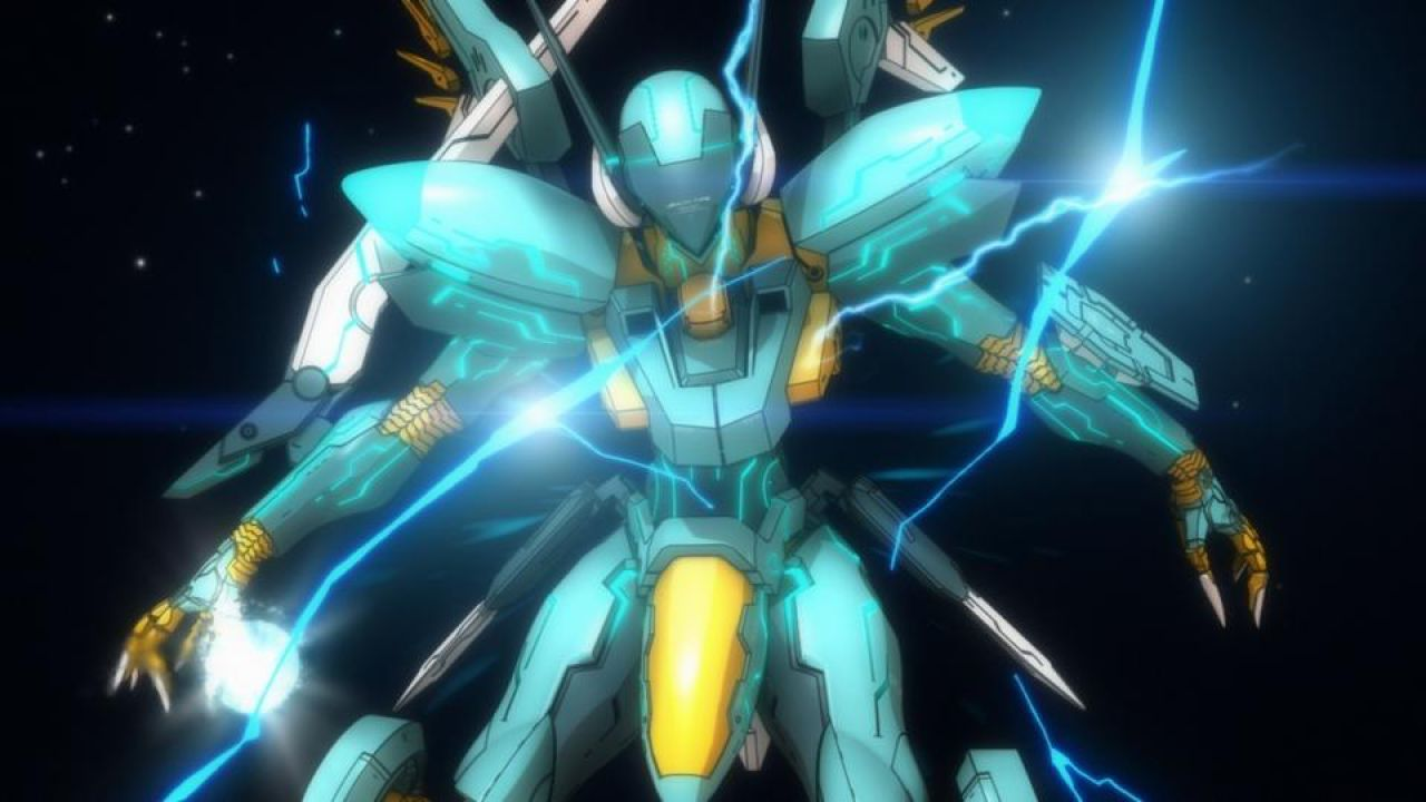 Zone of the Enders HD Collection: disponibile da oggi la nuova patch