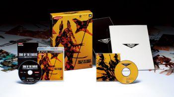 Zone of the Enders HD Collection: Kojima Productions annuncia una patch per la versione PS3