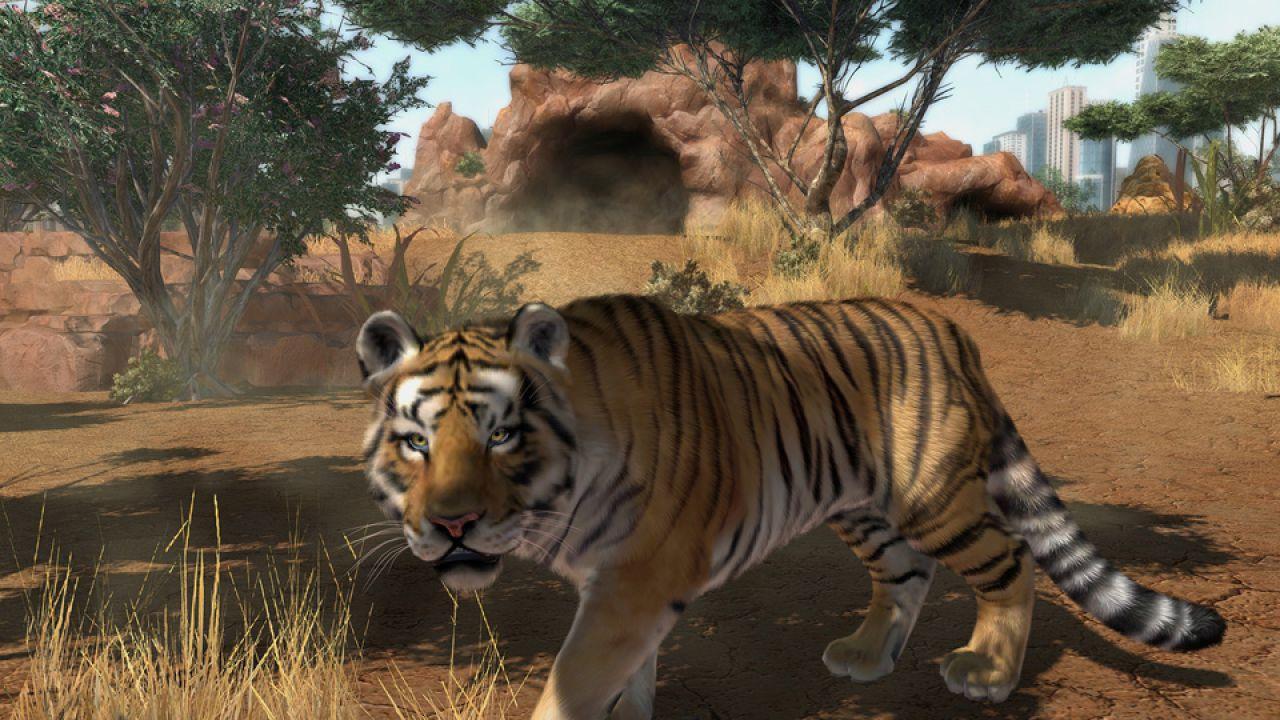 Zoo Tycoon: la demo è disponibile anche su Xbox One