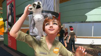 Zoo Tycoon: nuovo video gameplay
